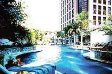 Hotel Sheraton Imperial: Swimming Pool KUALA LUMPUR