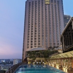 St Giles The Gardens - Grand Hotel & Residences