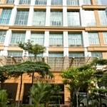 Hotel Somerset Seri Bukit Ceylon