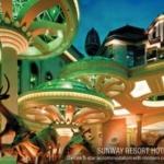 SUNWAY RESORT HOTEL & SPA 5 Etoiles