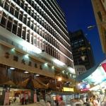 Hotel Malaya