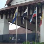 PERMAI HOTEL 3 Etoiles