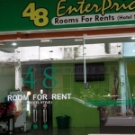 Hotel 48 Room For Rent