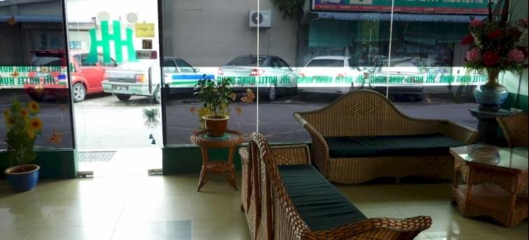 Hotel Hung Hung: Chapelle KUCHING