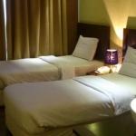 ZOTEL HOTEL 2 Stars