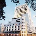 Hotel Merdeka Palace