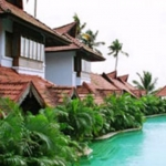 Hotel Kumarakom Lake Resort