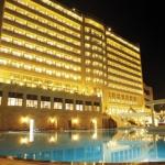 KORUMAR HOTEL DE LUXE 5 Sterne