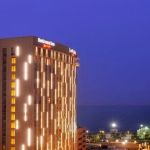 Hotel Residence Inn By Marriott Kuwait City