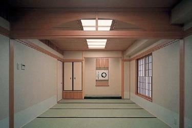 Ark Hotel Kyoto: Exterior KYOTO - KYOTO PREFECTURE