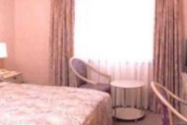 Ark Hotel Kyoto: Room - Double KYOTO - KYOTO PREFECTURE