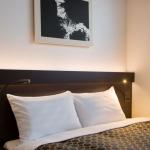 HOTEL DORF KAWARAMACHI NIJO 3 Sterne