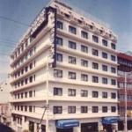 Hotel Dai-San Tower