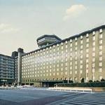 Hotel Rihga Royal