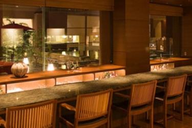 Hotel Tokyu: Bar KYOTO - KYOTO PREFECTURE