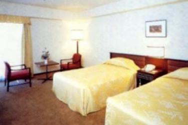 Hotel Tokyu: Bedroom KYOTO - KYOTO PREFECTURE