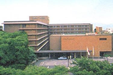 Hotel Tokyu: Exterior KYOTO - KYOTO PREFECTURE