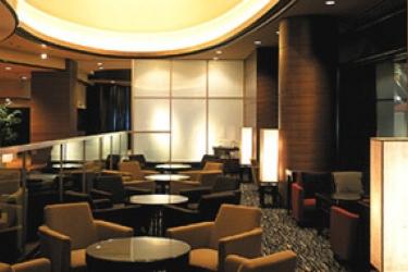 Hotel Tokyu: Lounge KYOTO - KYOTO PREFECTURE