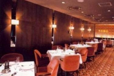 Hotel Tokyu: Restaurant KYOTO - KYOTO PREFECTURE