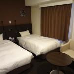 SMILE HOTEL KYOTO SHIJO 3 Sterne