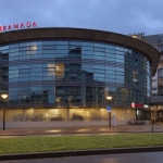 Hotel Ramada The Hague - Scheveningen