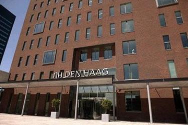 Hotel Nh Den Haag: Esterno L'AIA