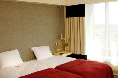 Hotel Nh Den Haag: Guest Room L'AIA