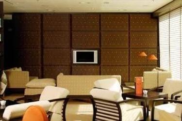 Hotel Nh Den Haag: Lounge Bar L'AIA