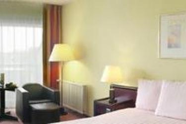 Hotel Green Park: Camera Matrimoniale/Doppia L'AIA