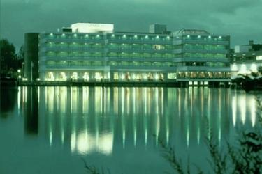 Hotel Green Park: Esterno L'AIA