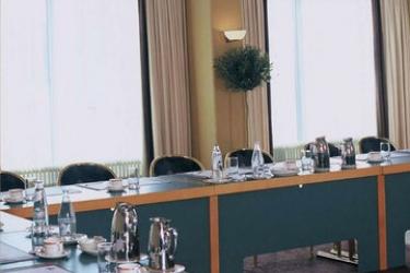 Hotel Green Park: Sala Conferenze L'AIA