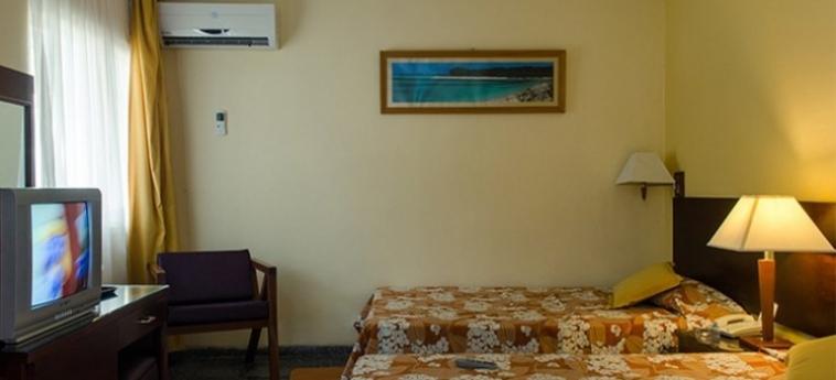 Hotel Villa Tropico Jibacoa: Guest Room L'AVANA