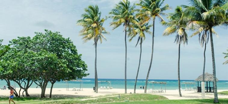 Hotel Villa Tropico Jibacoa: Spiaggia L'AVANA