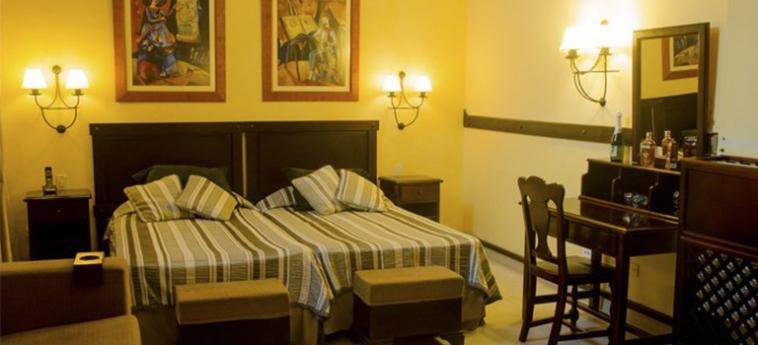 Hotel El Meson De La Flota: Camera Matrimoniale/Doppia L'AVANA