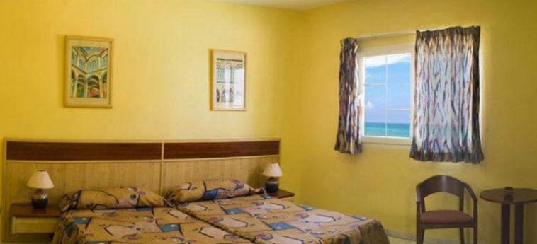 Hotel Villa Los Pinos: Camera Matrimoniale/Doppia L'AVANA