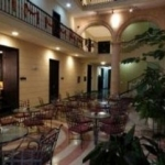 Hotel Palacio Del Marques De San Felipe Y Santiago