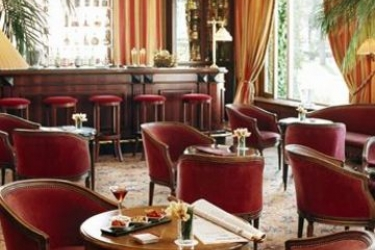 Hotel Barriere Le Royal La Baule: Extérieur LA BAULE
