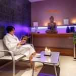 BEST WESTERN HOTEL GARDEN & SPA 3 Stelle