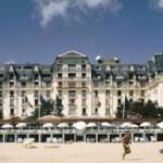 Hotel Barrière L'hermitage La Baule