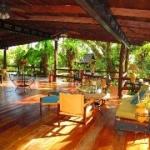 CHACHAGUA RAINFOREST HOTEL & HACIENDA 3 Stars