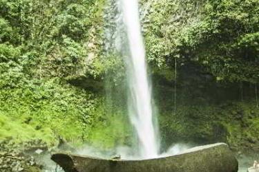 Hotel Green Lagoon Falls Park Lodge: Actividad LA FORTUNA - ALAJUELA