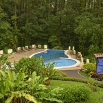 ARENAL OBSERVATORY LODGE & SPA 3 Etoiles