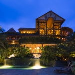 THE SPRINGS RESORT AND SPA AT ARENAL 5 Stars