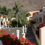 Hotel APARTAMENTOS JARDIN DEL CONDE