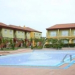 Hotel Residencial El Llano