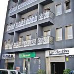 Residencia Hotelera Colombina