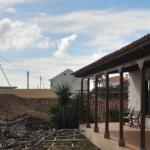 CASAS RURALES ALAJERÓ 0 Etoiles