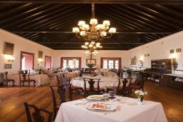Parador De La Gomera: Restaurant LA GOMERA - ILES CANARIES