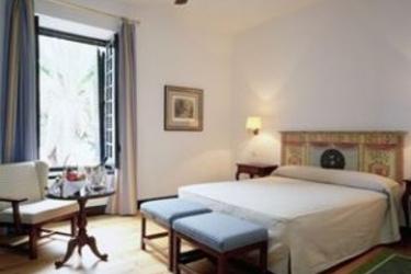 Parador De La Gomera: Room - Guest LA GOMERA - ILES CANARIES