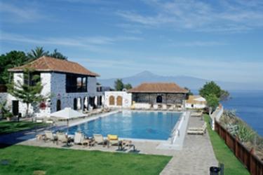 Parador De La Gomera: Swimming Pool LA GOMERA - ILES CANARIES